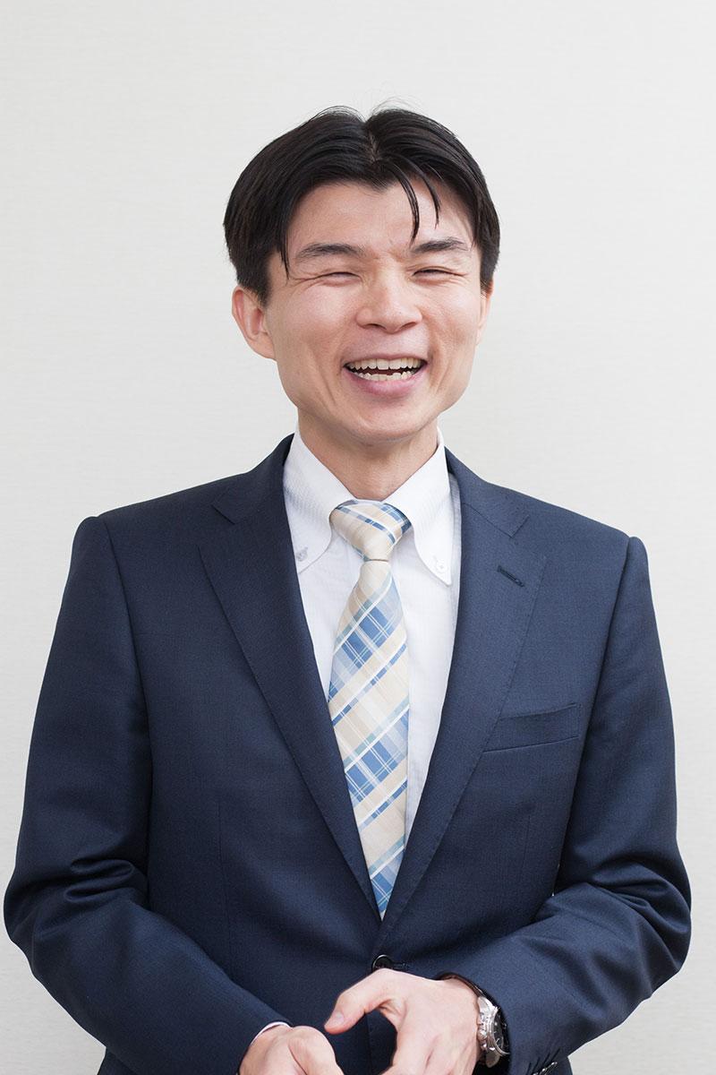 代表取締役桑木康宏