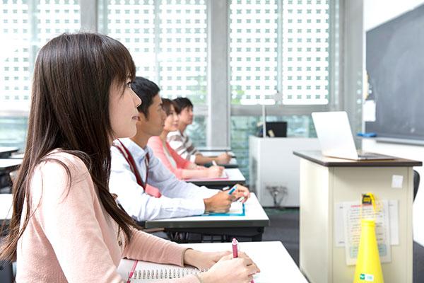 事務負担を増やさずに学修支援体制の充実を図れる