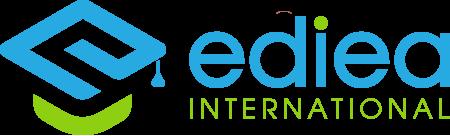 「質保証」を実現する学習支援システムedieaのロゴ
